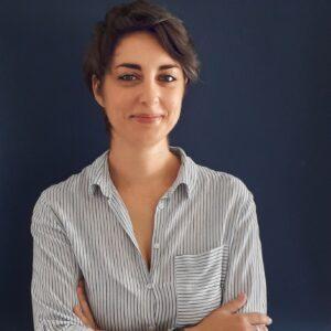 Caterina Moramarco - Psicologa - Psicoterapeuta