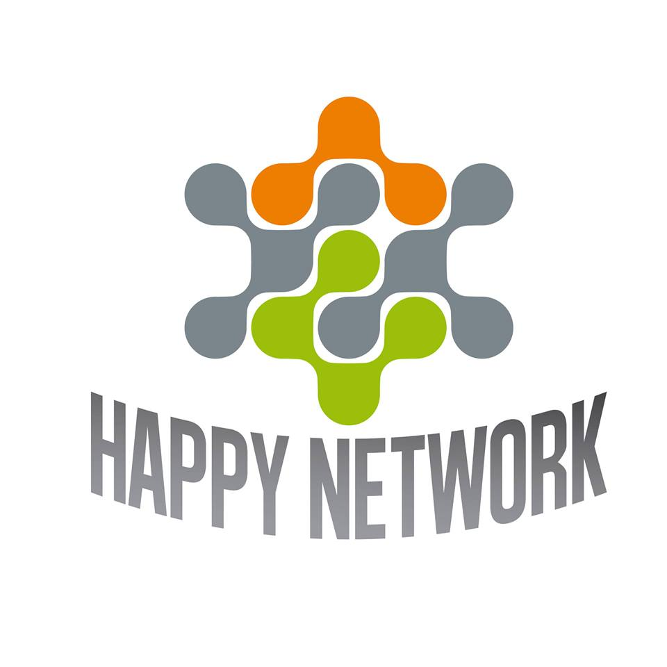 Happy Network logo